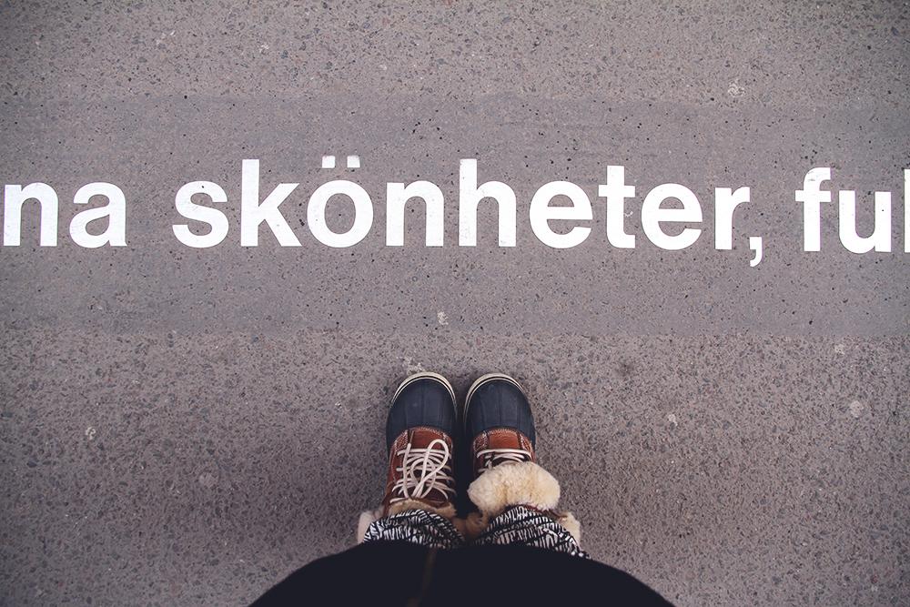 visit sweden hunajaista blogger blog stockholm tukholma