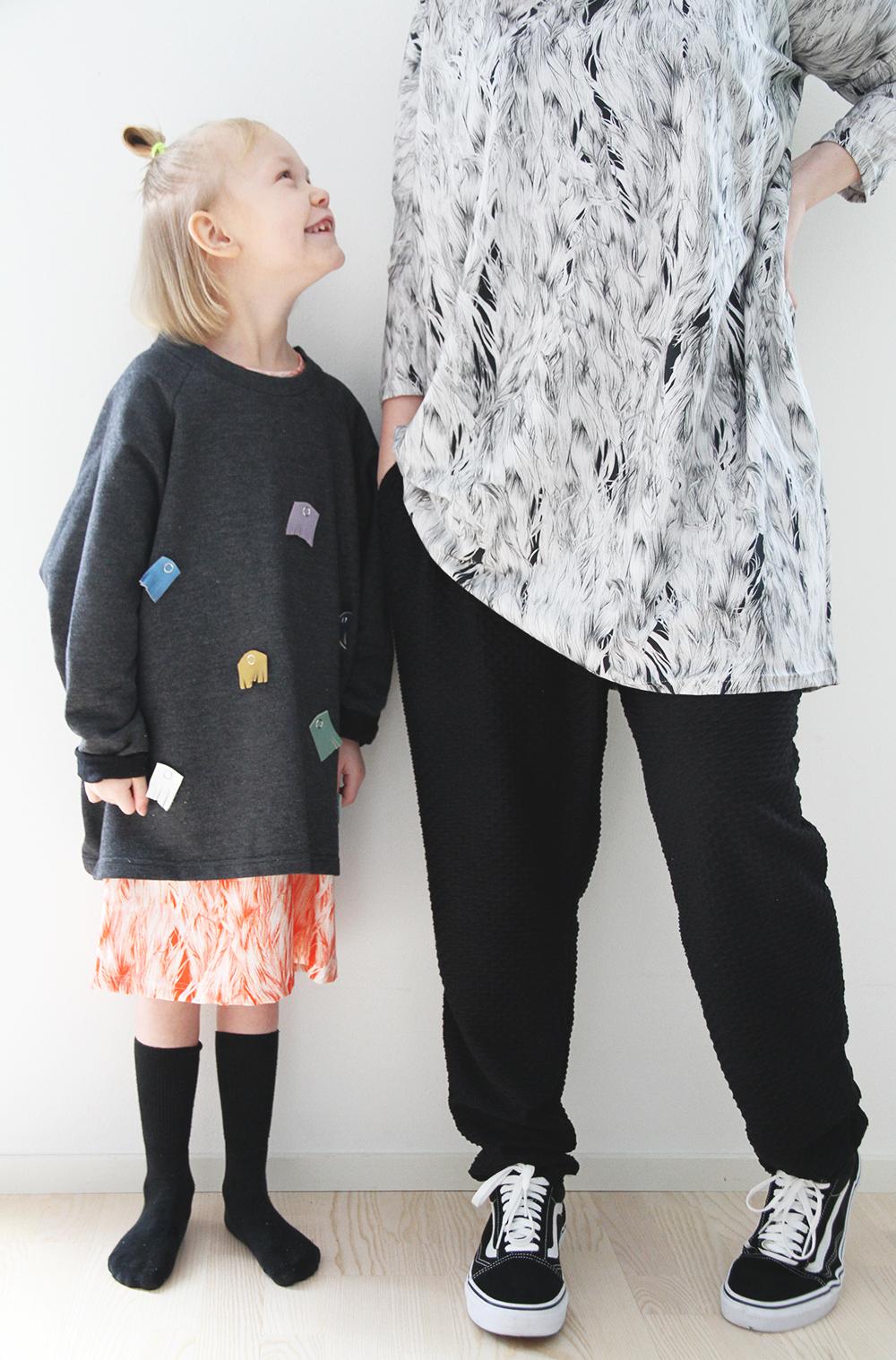 hunajaista vimma lapset aikuiset kevat 2015