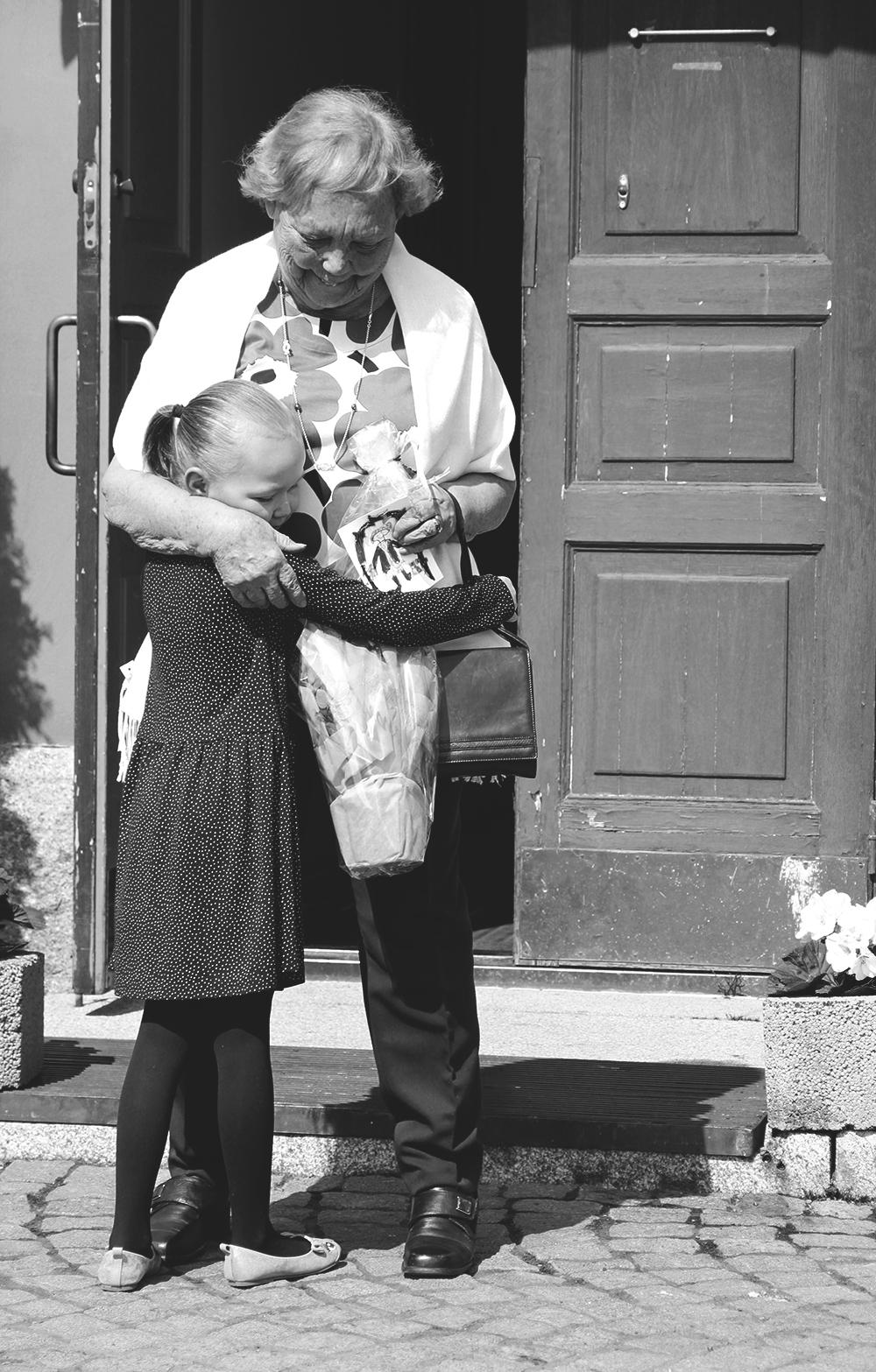 hunajaista aitienpaiva siiri ja mummu