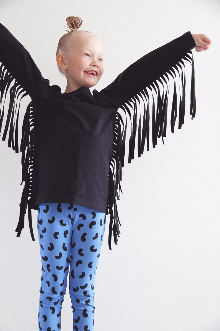 hunajaista kids fashion finnish design vimma
